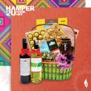 H2U - Product Hamper